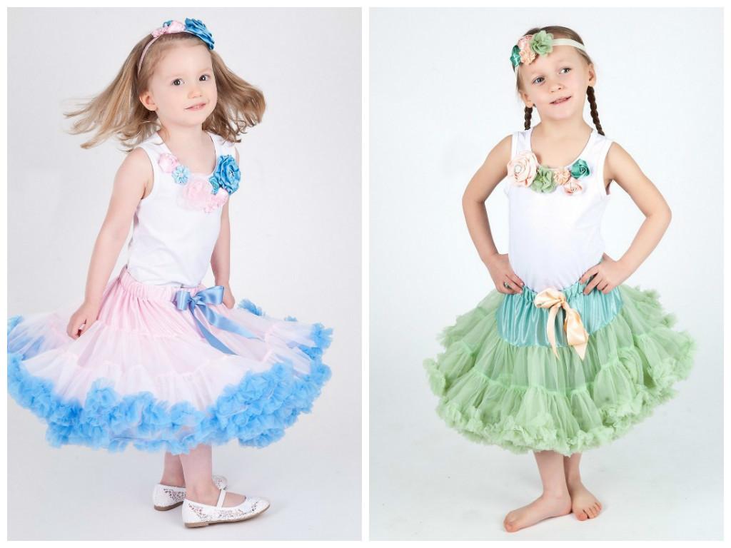Rose Quartz, serenity, nieuwste kleuren in meisjeskleding