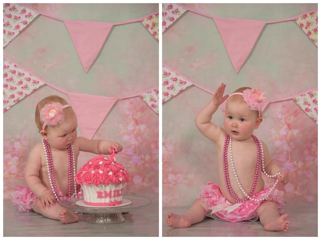 luierbroekjes , bloomers baby, baby cakesmash