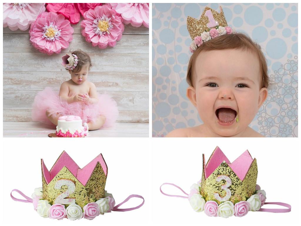 baby-verjaardag-kroon-1jaar