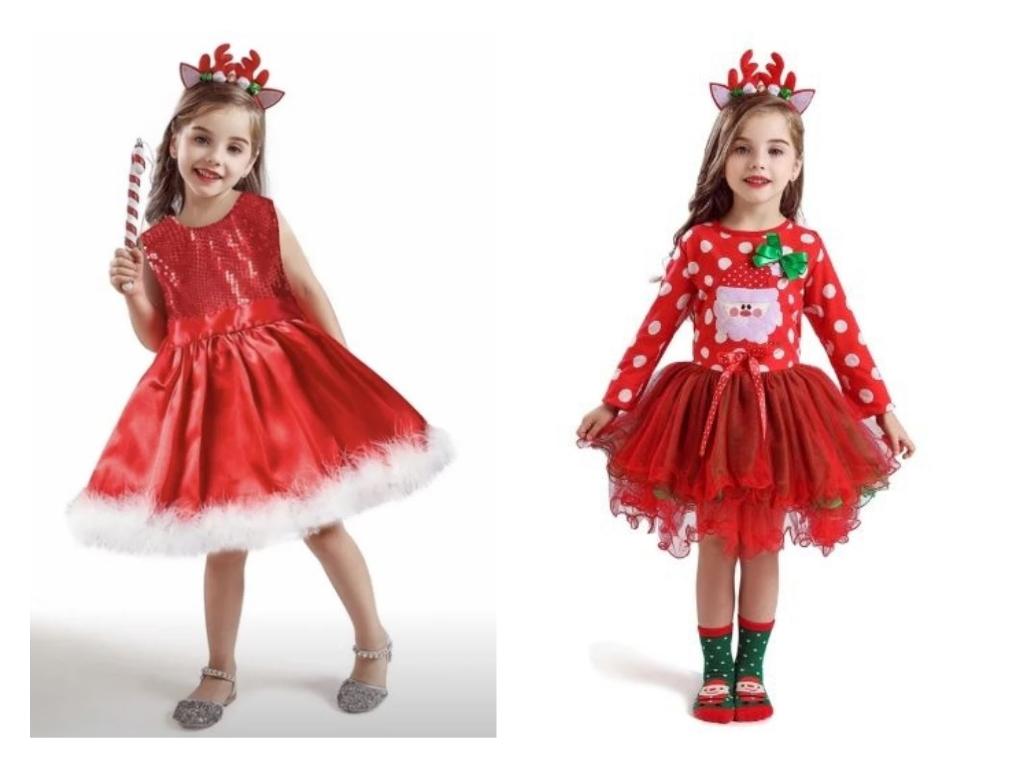 Kerstjurkjes-baby-peuter-meiden-galajurkjes-kinderen-goedkoop