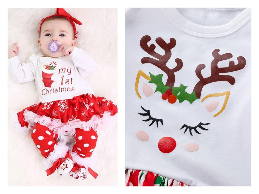 Kerstkleding-first-christmas-eerste-kerst-baby-rendier-naam-bedrukken