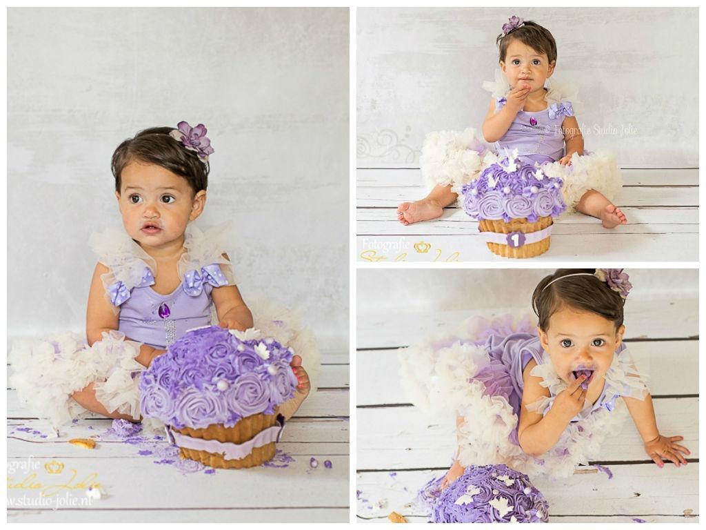 Pettiskirt setje Princess Sofia