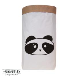 Paper bag XXL Panda