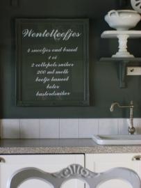 Kijkje in de Keuken van Jacqueline
