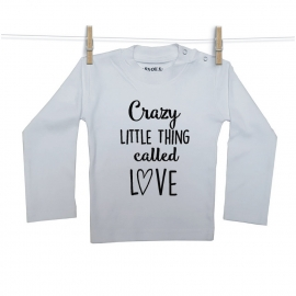 Crazy little thing called love shirt  Snoes Lifestyle