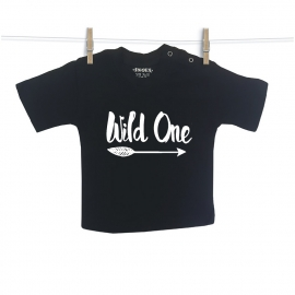 Wild One Shirt Snoes Lifestyle
