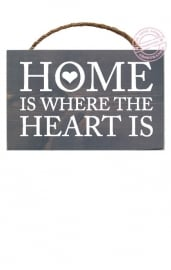 S103 Home is where the heart is