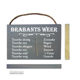 S571 Brabants weer