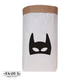 Paper bag XXL Mask
