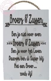 S614 Broers&Zussen Broer