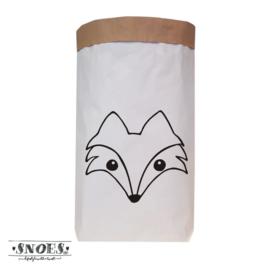 Paper bag XXL Vos