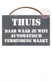 S184 Thuis Wifi