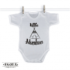 Romper Little Adventurer