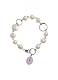 Perlas Anillo bracelet