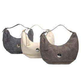 Ladies handbag LUNA