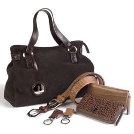 Ladies handbag ELEGANTE