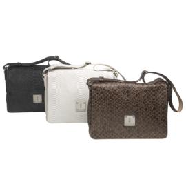 Dames / heren postmanbag ALFORJA