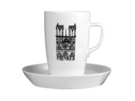 Theemok Notre-Dame - Paris     uitverkocht