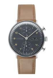 Junghans horloge 027/4501.00 by Max Bill