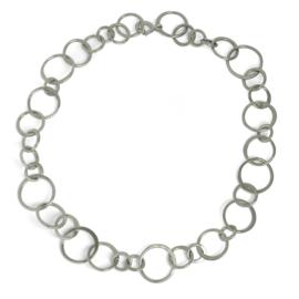 Robuust cirkel collier