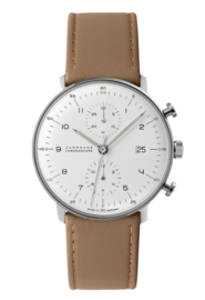 Junghans horloge 027/4502.00 by Max Bill