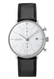 Junghans horloge 027/4600.00 by Max Bill