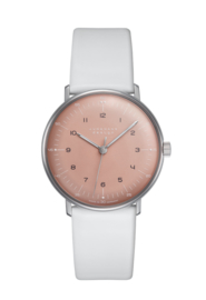 Junghans horloge 027/3601.00 by Max Bill