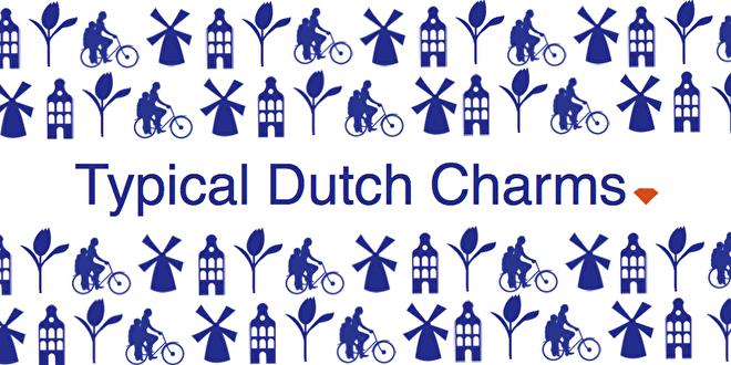 hollandse bedels typical dutch charms
