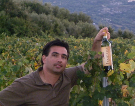Vermentino di Gallura Superiore 2015, DOCG, Sardegna - Italia *****