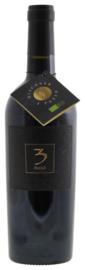Rosso Passo blend (3 druivensoorten)