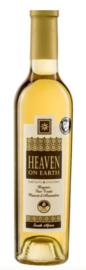 Heaven on Earth - Muscat  - 375 ml. (Bio)
