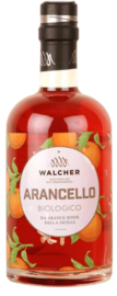Arancello Walcher  Gran Gourmet Biologico