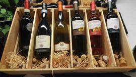 Proefpakket BIO wijnen met 20% korting