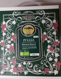 Donna Johanna - Malvasia 3 liter pak (inhoud 4 flessen)