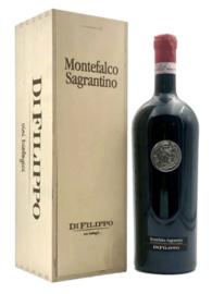 Sagrantino di Montefalco Roberto di Filippo, 2012, Umbria DOCG , ***** BIO