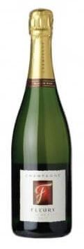 Champagne Fleury BIO - Frankrijk
