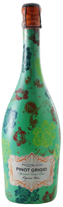 Pinot Grigio Spumante Brut - BIO - Italia