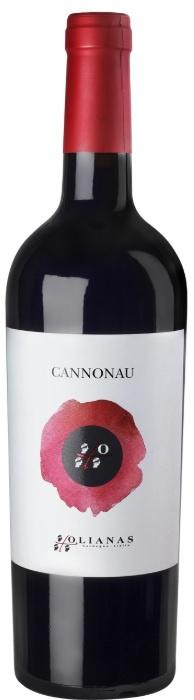 Cannonou di Sardgena - BIO - Olienas - Italia