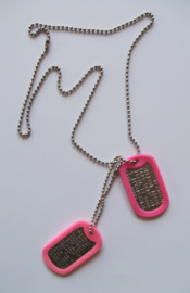 Us dog-tag