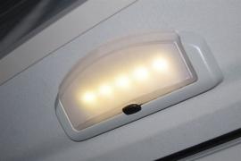 LED verlichtingsarmatuur voor Viano Marco Polo