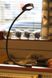 LED zwanenhalslampje T4 / T5 / T6 California