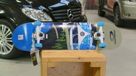 "Skateboard T1- Osprey VW 31"" Double Kick - Explorer"