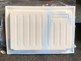 Koelboxdeksel te bevestigen onder koelboxklep Westfalia