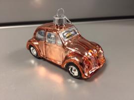 Kerstbal VW kever koper
