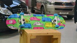 "Skateboard VW's- Osprey VW 31"" Double Kick - Explorer"