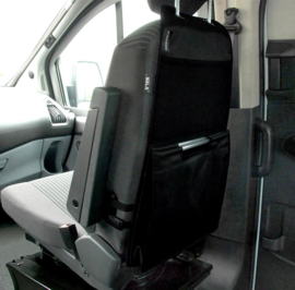 Pockettas Nugget Custom Passagiersstoel 2014-2018