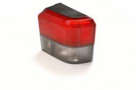 Achterlicht T4 rood/grijs Rechts