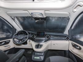 ISOLITE Inside Cabine Mercedes-Benz V-Klasse