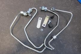 Brandstofleiding T3 1.6/1.7 CS/KY