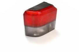 Achterlicht T4 rood/grijs Links